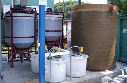 impianti trattamento acqua in toscana